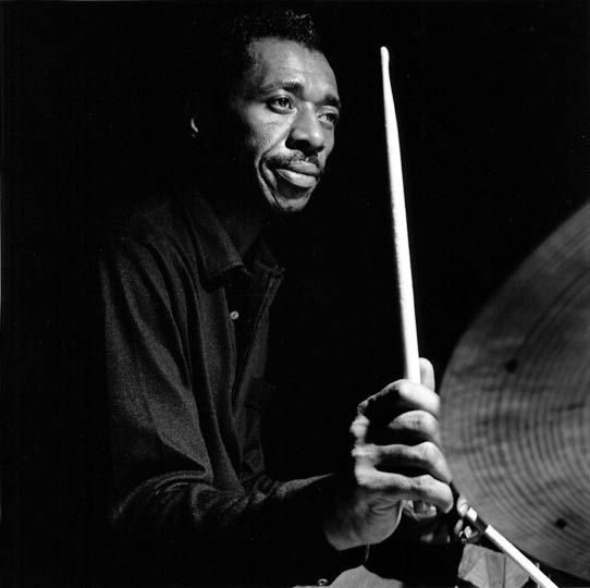 Philly Joe Jones´s Drum Solo – Paul Chambers 6tet – Whims of Chambers – 1956 – Omicron