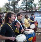 4.- Latinoamerica para Curiosos – Candombe en batería