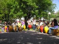 8.- Latinoamerica para Curiosos – Interpretando Candombe a la Cubana.