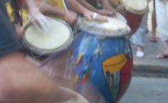 12.- Latinoamerica para curiosos – Variaciones en el Hi hat – Candombe en 3/4 en la bateria